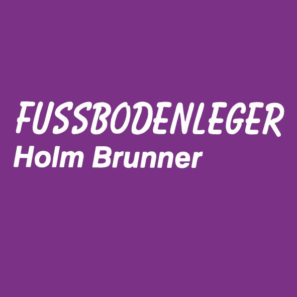 Fußbodenleger Holm Brunner