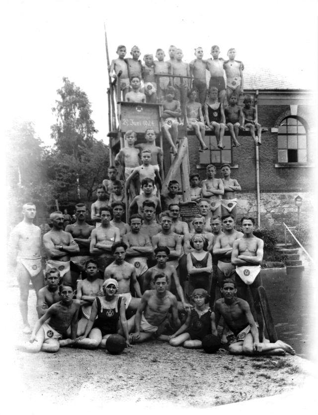 schwimmsportgruppe1924
