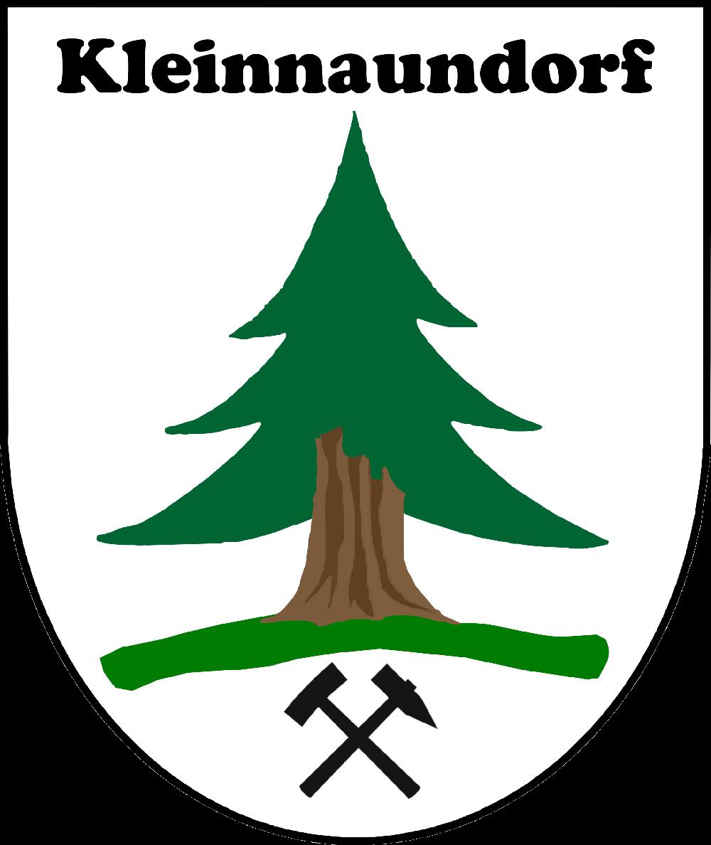 Kleinnaundorf - begrüßt seine Besucher