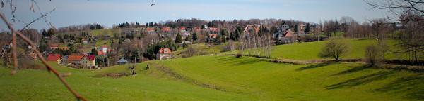 Kleinnaundorf Weide