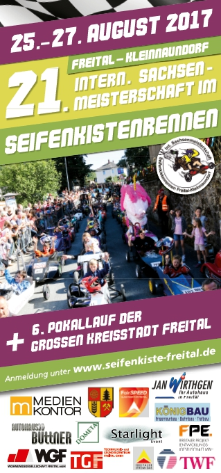 Faltblatt Front