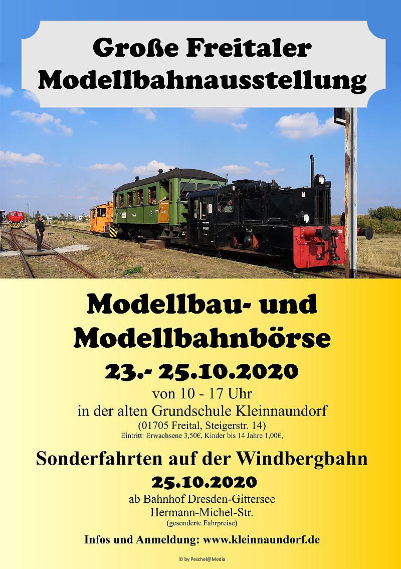 Modellbahnbörse 2